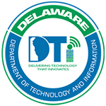 Delaware Broadband Initiative Logo